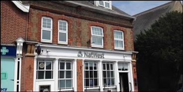 1,379 SF High Street Shop for Rent  |  55 Victoria Place, Colchester, CO7 0AB