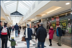2,405 SF Shopping Centre Unit for Rent  |  Unit 4 Friars Square Shopping Centre, Aylesbury, HP20 2QF