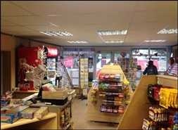 340 SF High Street Shop for Sale  |  Fromefield Post Office, Frome, BA11 2HE