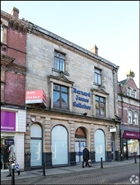 2,262 SF High Street Shop for Sale  |  10 Newgate Street, Bishop Auckland, DL14 7EG