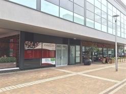 2,824 SF High Street Shop for Rent  |  Unit 5 Eastgate, Llanelli, SA15 3YF