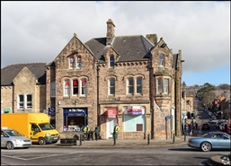 1,093 SF High Street Shop for Rent  |  3 Crown Square, Matlock, DE4 3AT