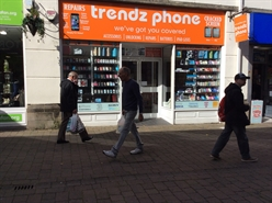620 SF Shopping Centre Unit for Rent  |  Unit 6 Merlins Walk, Carmarthen, SA31 3BN