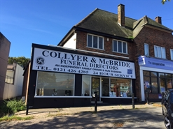 795 SF High Street Shop for Sale  |  154 Weoley Castle Road, Weoley Castle, B29 5QL