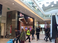 1,439 SF Shopping Centre Unit for Rent  |  Su1067, Westfield London Shopping Centre, London, W12 7GB
