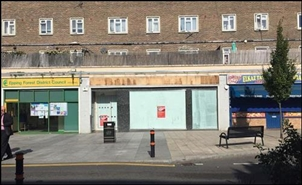 1,514 SF High Street Shop for Rent  |  65 The Broadway, Loughton, IG10 3SG