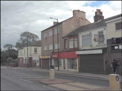 1,202 SF High Street Shop for Sale  |  186 High Street, Middlesbrough, TS6 9JE