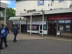 988 SF Shopping Centre Unit for Rent  |  13 New Post Office Square, Corby, NN17 1PB