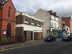 1,687 SF High Street Shop for Rent  |  38 Castle Street, Llangollen, LL20 8NH