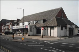 7,549 SF High Street Shop for Sale  |  Former St Johns Hall, Middlesbrough, TS1 2DU