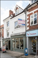 307 SF High Street Shop for Rent  |  87A High Street, Bromsgrove, B61 8AQ