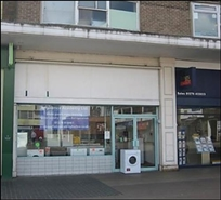 534 SF Shopping Centre Unit for Rent  |  Harvey Centre, Harlow, CM20 1XR