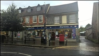 2,094 SF High Street Shop for Sale  |  6 - 7 High Street, Hungerford, RG17 0DN