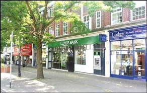 2,159 SF High Street Shop for Rent  |  152 - 154 Walton Road, East Molesey, KT8 0HP
