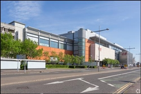1,753 SF Shopping Centre Unit for Rent  |  Unit Ru36, Ocean Terminal, Edinburgh, EH6 6JJ