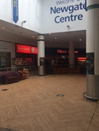Shopping Centre Unit for Rent  |  Mall Cafe, Newgate Shopping Centre, Bishop Auckland, NE1 5RE