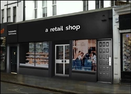 1,983 SF High Street Shop for Rent  |  196 - 198 Portobello Road, London, W11 1LA