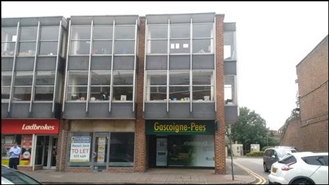 607 SF High Street Shop for Rent  |  41 High Street, Weybridge, KT13 8AB