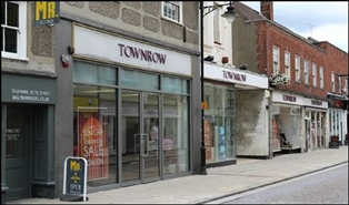1,050 SF High Street Shop for Rent  |  67 High Street, Braintree, CM7 1JX