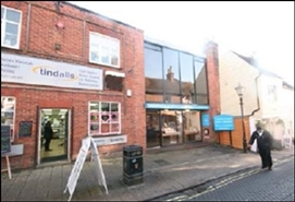 1,000 SF High Street Shop for Rent | 24 Trinity Street, Colchester, CO1 1JN