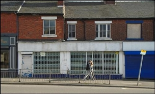 759 SF High Street Shop for Rent  |  53 - 55 Weston Road, Stoke On Trent, ST3 6AB