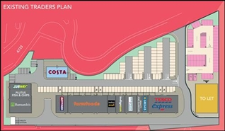 1,500 SF Out of Town Shop for Rent  |  Proposed Unit, Motherwell, ML1 4GN