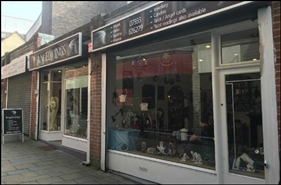450 SF Shopping Centre Unit for Rent  |  Mander Centre, Wolverhampton, WV1 3NU