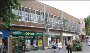 840 SF Shopping Centre Unit for Rent  |  Vancouver Quarter, Kings Lynn, PE30 1DL