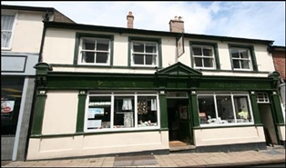 1,016 SF High Street Shop for Sale  |  Little Crown, Colchester, CO1 1LN