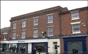 2,240 SF High Street Shop for Rent  |  45 - 47 Crouch Street, Colchester, CO3 3EN