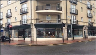 1,060 SF High Street Shop for Rent  |  Unit 2, Eastbourne, BN21 3PJ