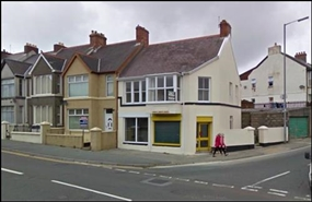 655 SF High Street Shop for Rent  |  89 Great North, Milford Haven, SA73 2ND