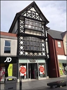 768 SF High Street Shop for Rent  |  55 Chapel Street, Southport, PR8 1AL