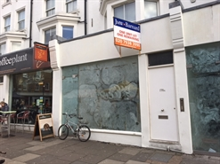1,810 SF High Street Shop for Rent  |  178 Portobello Road, London, W11 2EB