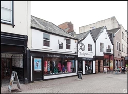 938 SF Out of Town Shop for Rent  |  17 - 18 Waterbeer Street, Exeter, EX4 3EH