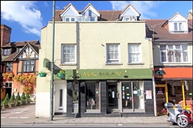 804 SF High Street Shop for Rent  |  5 High Street, Kingston Upon Thames, KT1 4DA