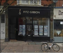 363 SF High Street Shop for Rent  |  128 Sheen Road, Richmond, TW9 1UR
