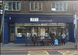 568 SF High Street Shop for Rent | 921 Brighton Road, Purley, CR8 2BP
