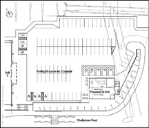 1,800 SF Retail Park Unit for Rent  |  Proposed A1/A3 Pod, Charlesrown Road Retail Park, Halifax, HX3 6AB