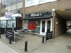 Out of Town Shop for Rent | Alfredos, Surbiton, KT6 6AW