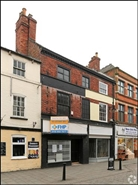 601 SF High Street Shop for Rent  |  5 Carter Gate, Newark On Trent, NG24 1UA