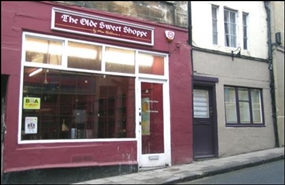 705 SF High Street Shop for Rent  |  9 - 9A Silver Street, Bradford On Avon, BA15 1JY