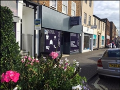2,712 SF High Street Shop for Rent  |  128 High Street, Newmarket, CB8 8JP