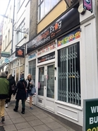 675 SF High Street Shop for Rent  |  79 Newborough, Scarborough, YO11 1ET