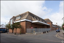 18,500 SF Out of Town Shop for Rent  |  Former Waitrose, Littlehampton, BN17 6AT