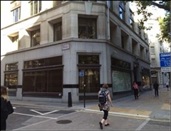 2,150 SF High Street Shop for Rent  |  65 Kingsway, London, WC2B 6TD