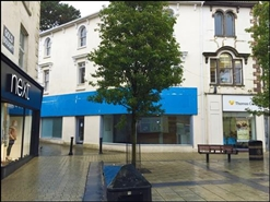 663 SF High Street Shop for Rent  |  58 Wind Street, Neath, SA11 3EN