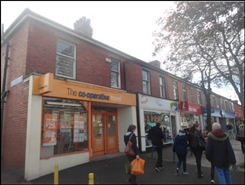 1,149 SF High Street Shop for Rent  |  38 Hough Lane, Leyland, PR25 2SD