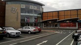 772 SF Shopping Centre Unit for Rent  |  Unit 14, Hill Street Shopping Centre, Middlesbrough, TS1 1SU