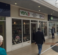 552 SF Shopping Centre Unit for Rent  |  Kiosk 5,Cheviot House, Manor Walks Shopping Centre, Cramlington, NE23 6UT